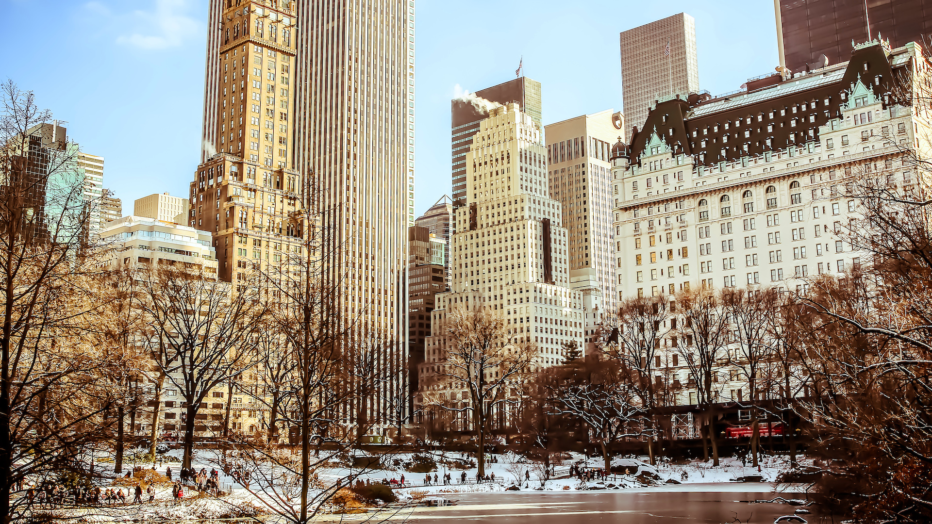 REVIEW Mandarin Oriental New York: as mejores vistas del Central Park - 3