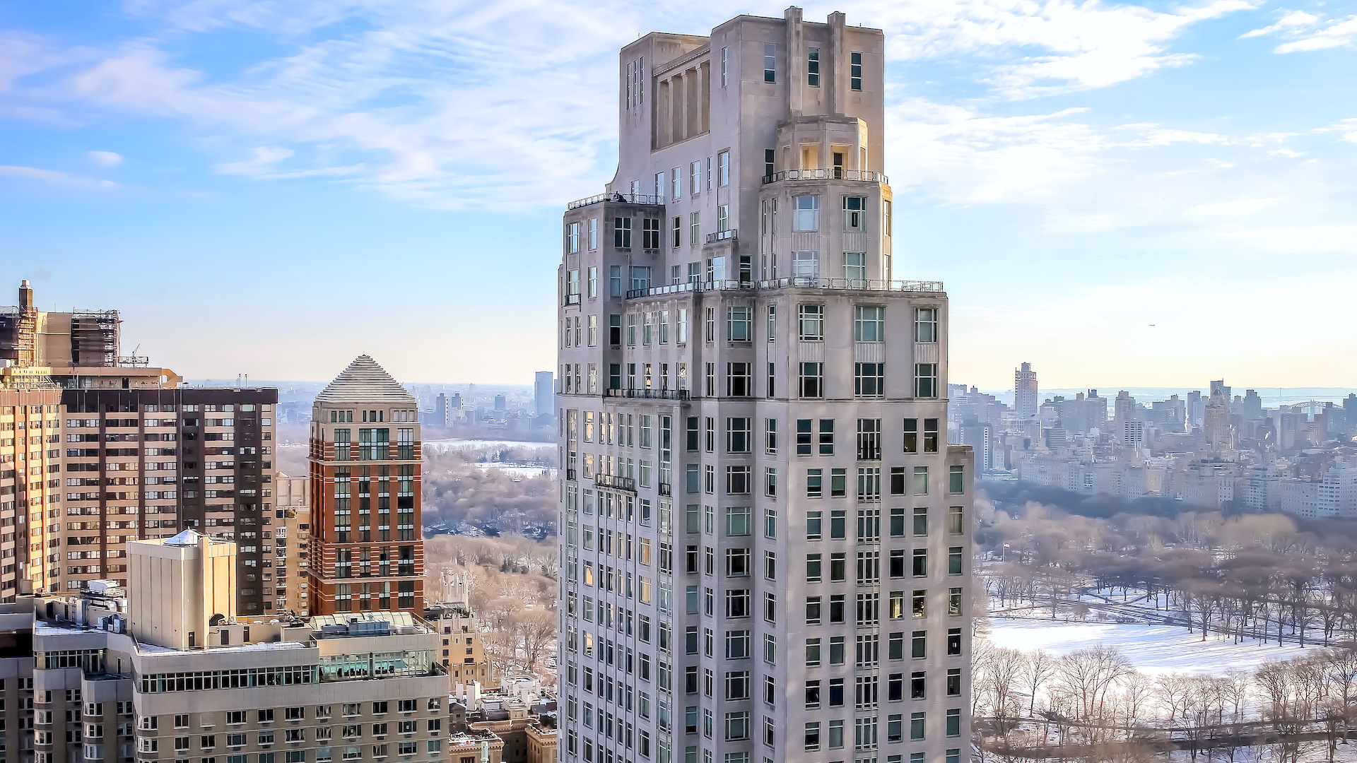 REVIEW Mandarin Oriental New York: as mejores vistas del Central Park - 2