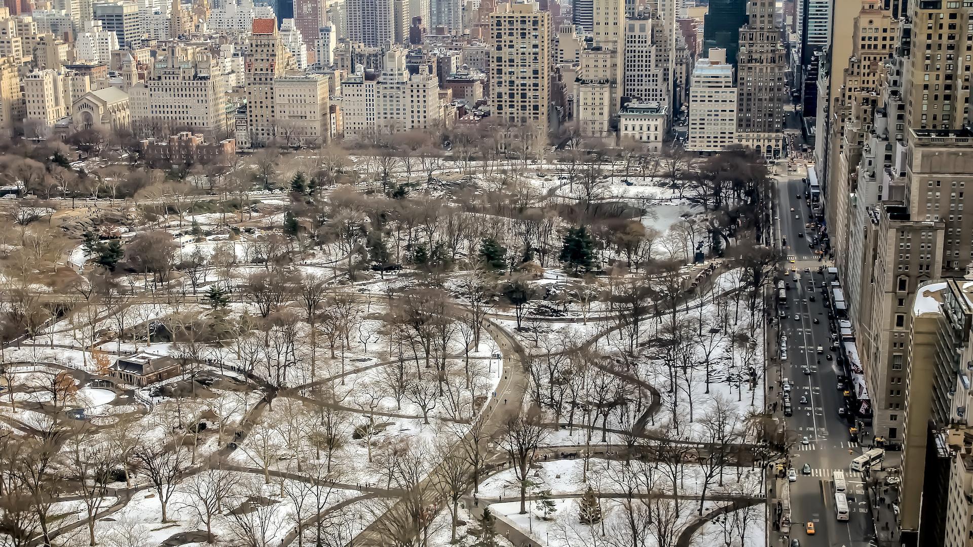 REVIEW Mandarin Oriental New York: as mejores vistas del Central Park - 32