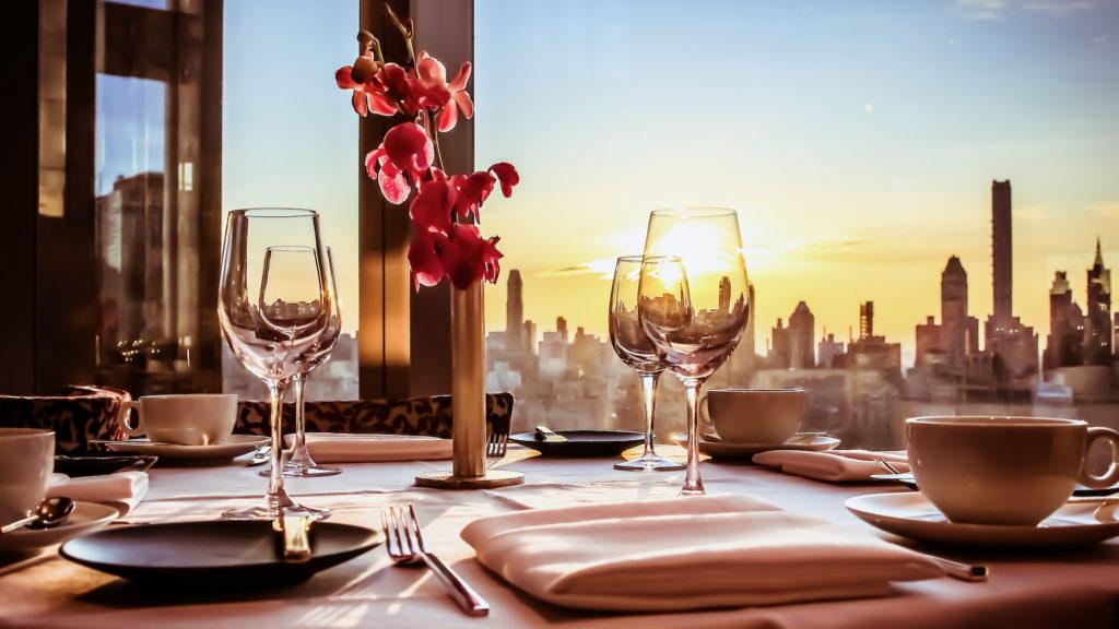 REVIEW Mandarin Oriental New York: con las mejores vistas del Central Park
