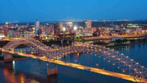 Las 10 ciudades más peligrosas de Estados Unidos para vivir en 2019