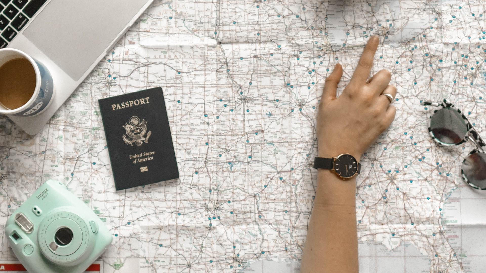 ETIAS: a partir de 2021 se necesitará un permiso para viajar a Europa