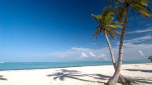 Estas son las diez playas imperdibles en República Dominicana
