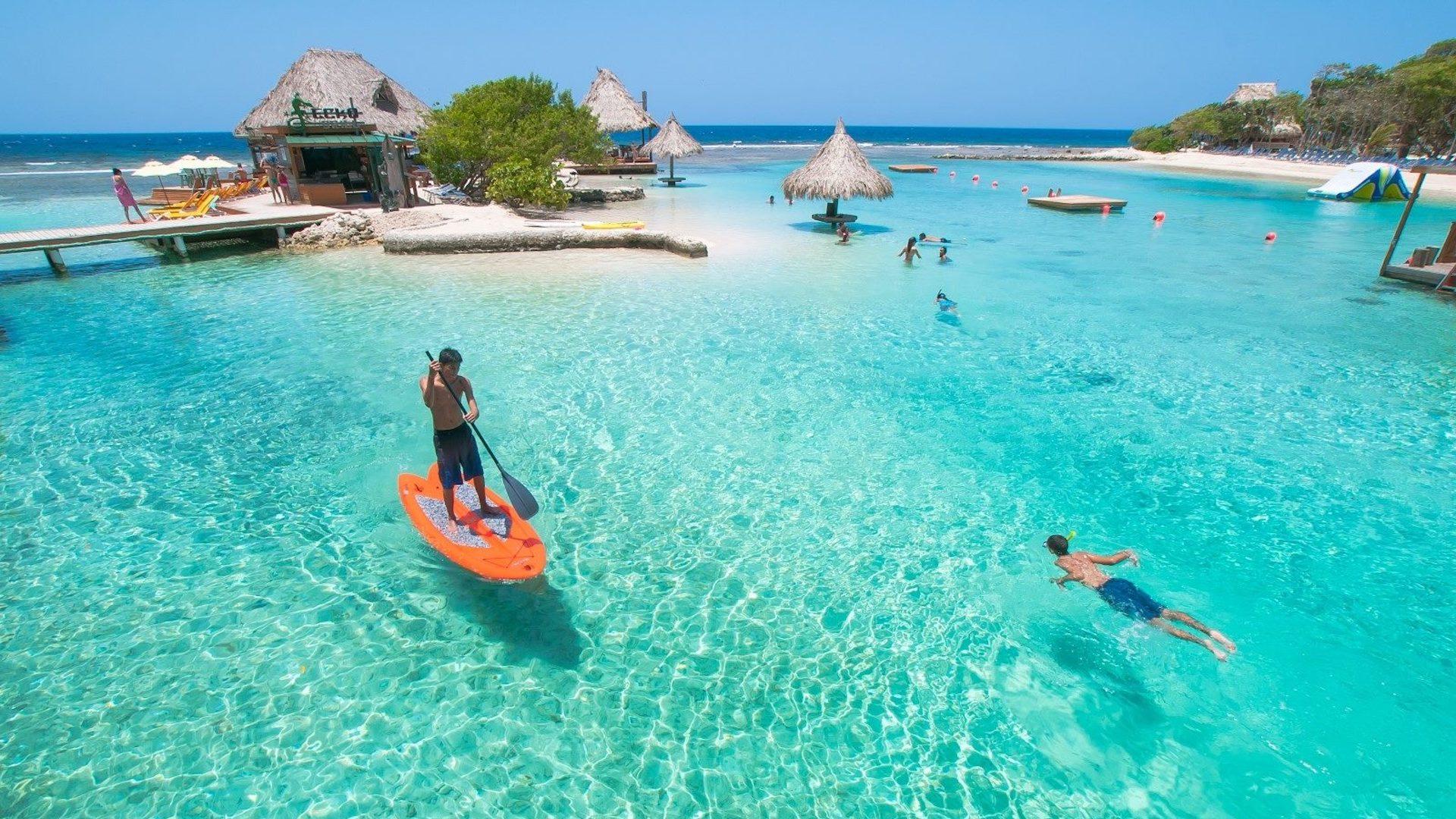 Asi Es Roatan La Isla De Honduras Que Todos Debemos Conocer
