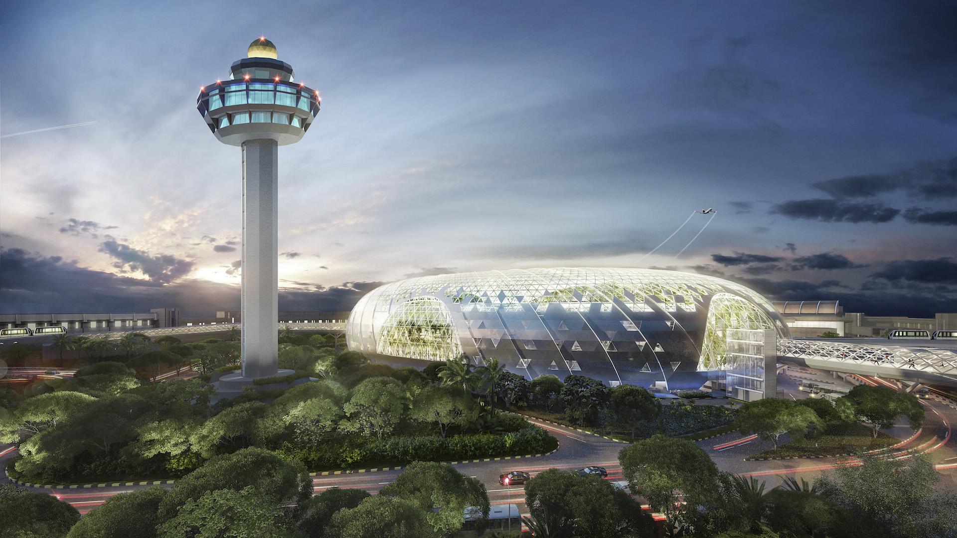 Los diez mejores aeropuertos del mundo: ranking Skytrax 2019