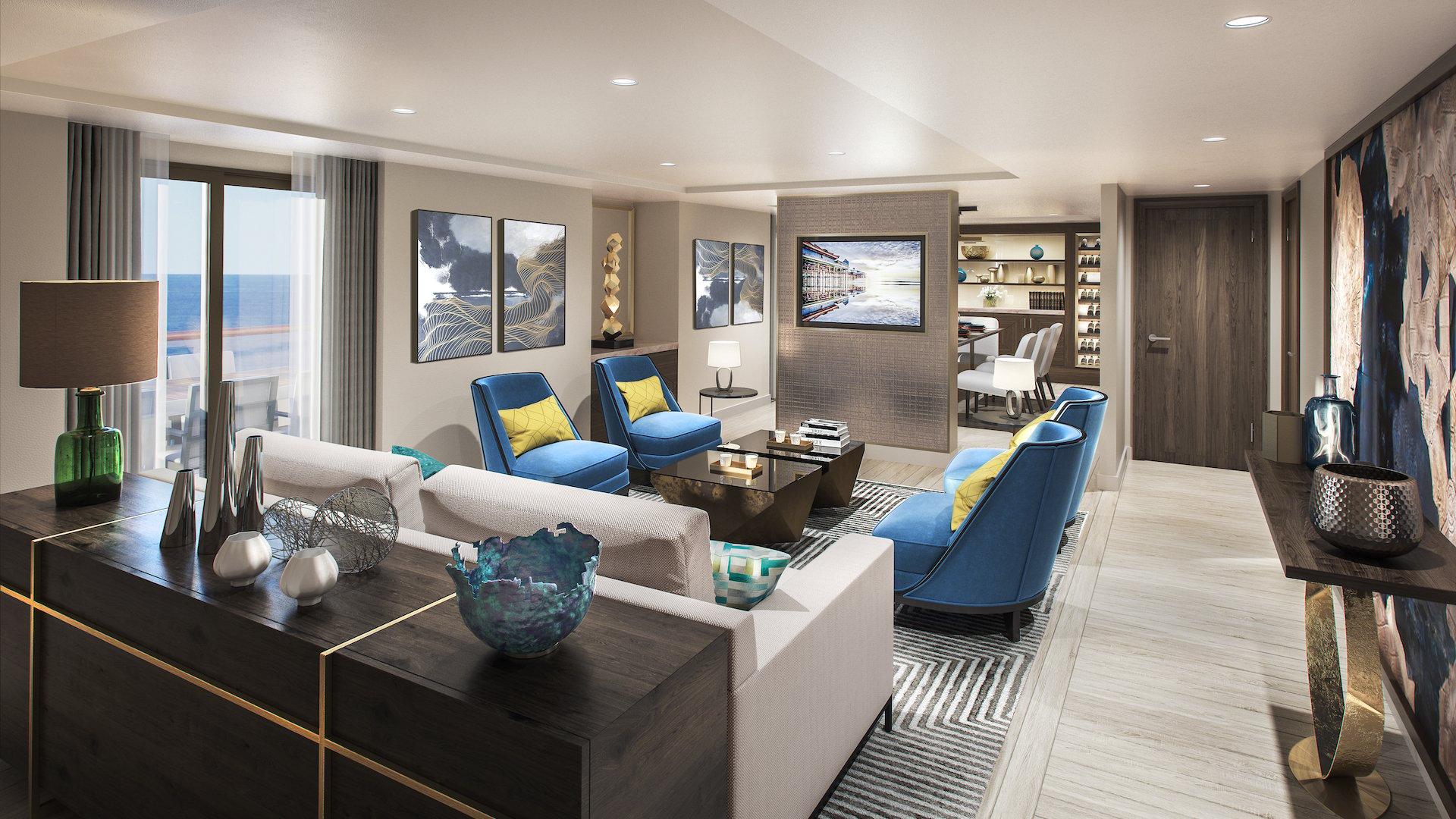Elegant - suite 2