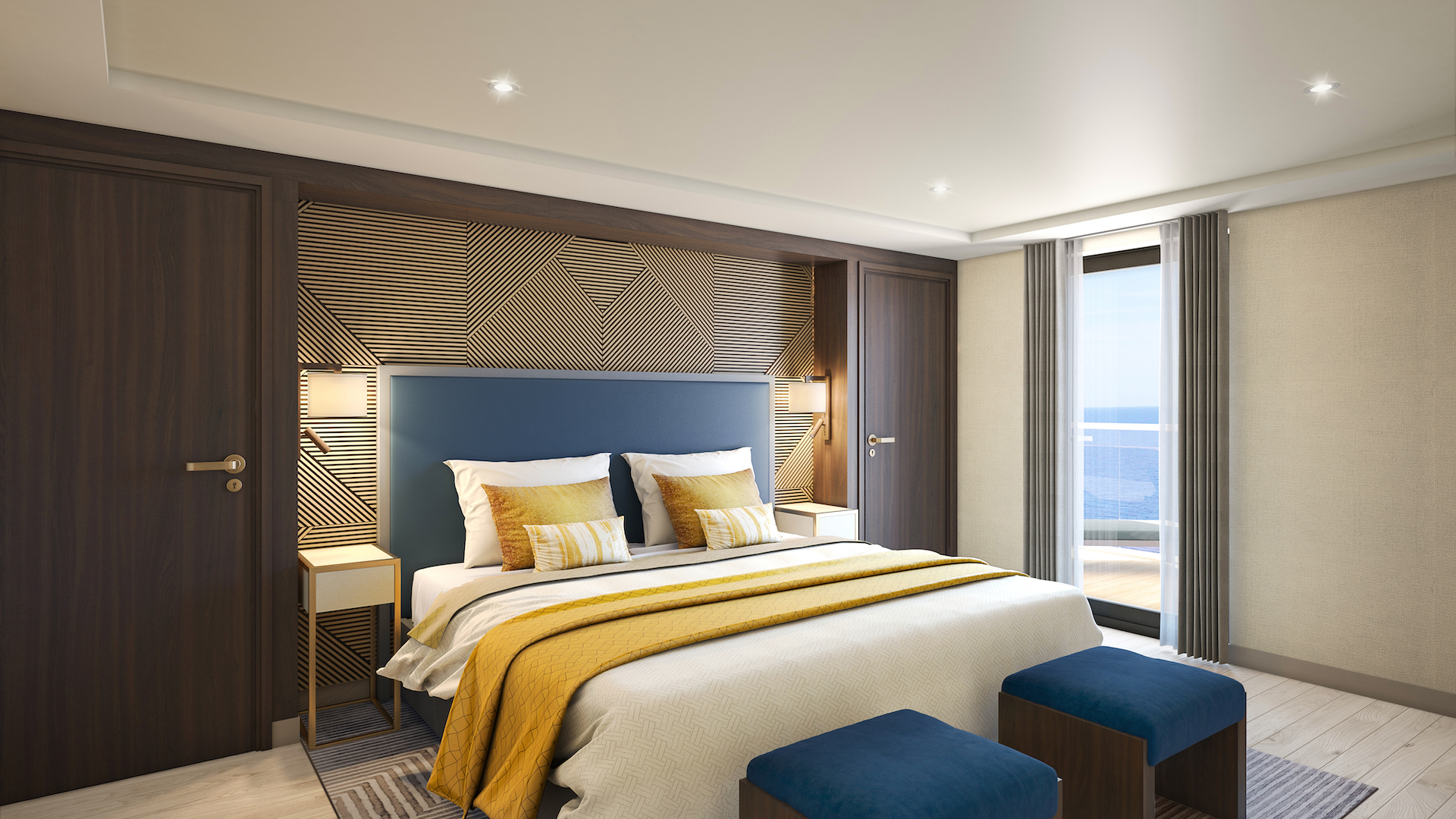 Elegant - suite