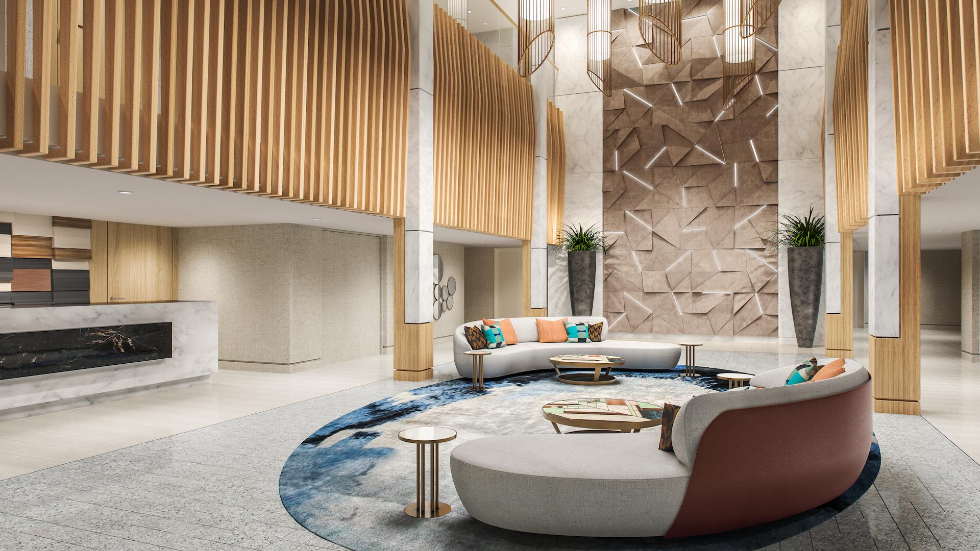 Elegant - interior 1