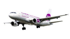 El fin de la aerolínea low-cost WOW Air
