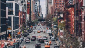 ¿Alquilar un auto en Nueva York? Una nueva razón para decir que no