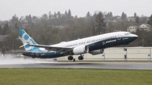 Más malas noticias para el Boeing 737 Max: las aerolíneas, dudan