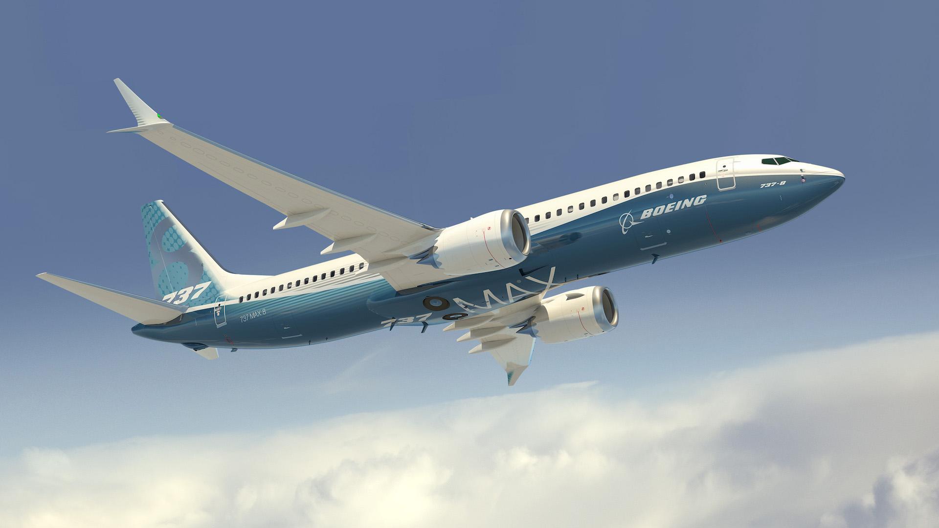 Sigue la suspensión de los vuelos con los Boeing 737 Max, al menos hasta junio