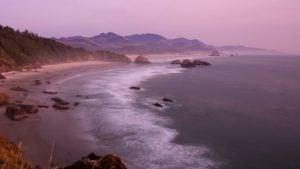 Siete ciudades costeras distintas para visitar en Estados Unidos