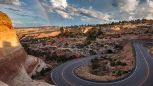 Tres ciudades en Colorado para recorrer en auto