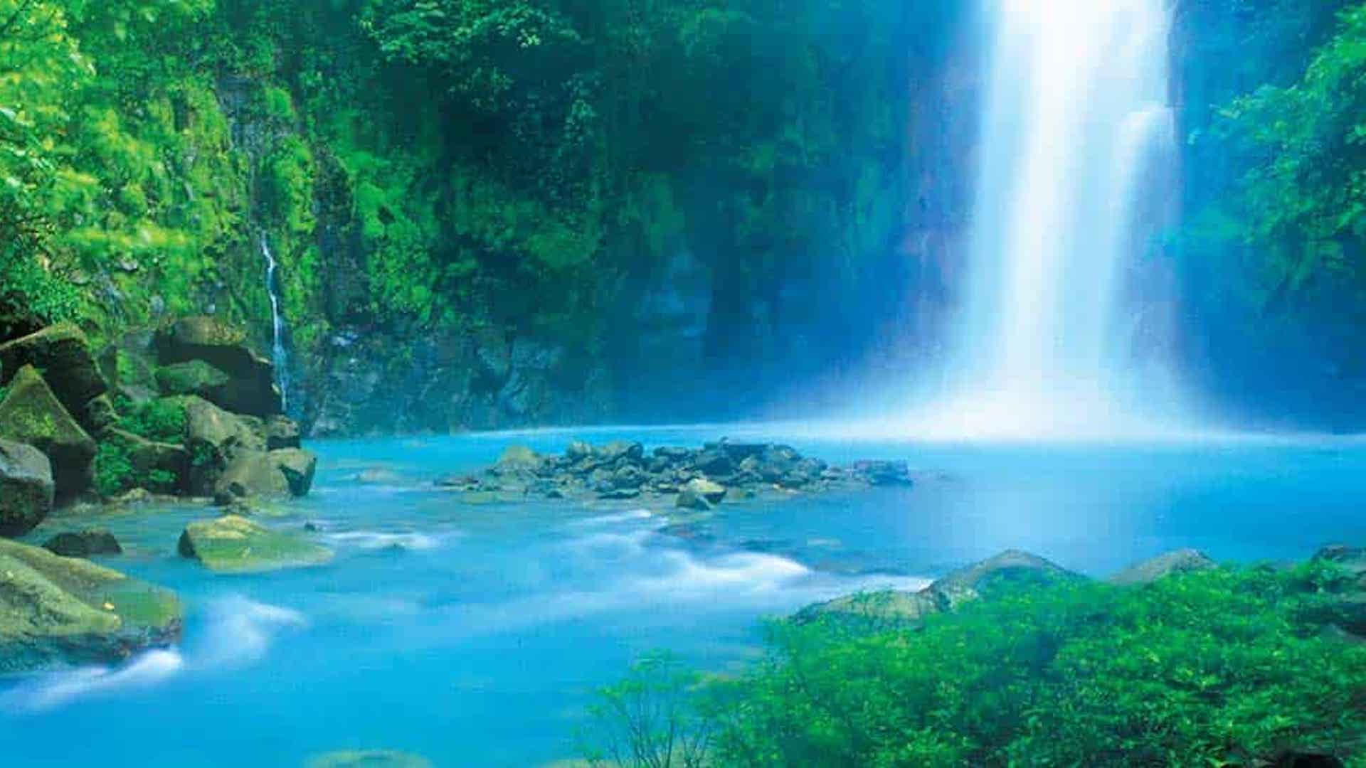 Cinco imperdibles para hacer y visitar en Costa Rica