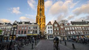 Los diez barrios para visitar en Holanda