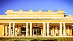 REVIEW Hotel Colonial San Nicolás: un clásico de la hotelería argentina
