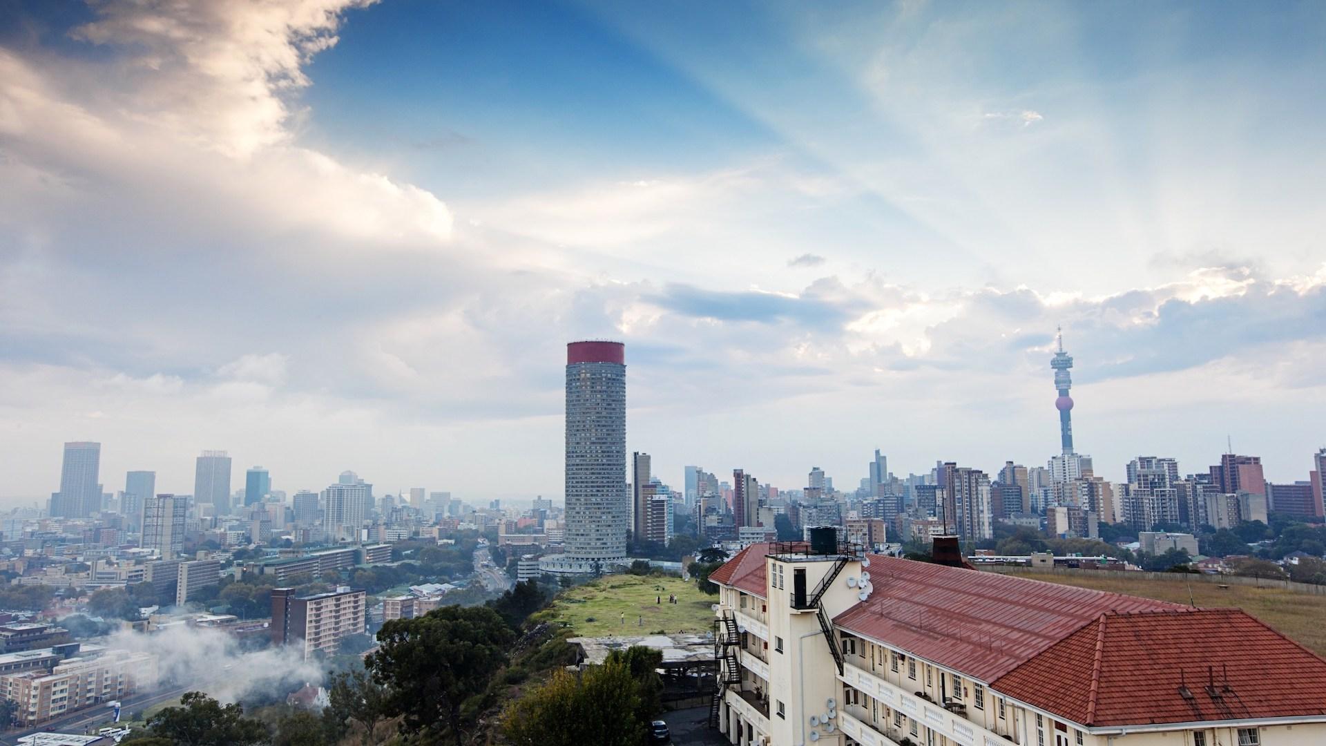 ¿Qué medidas de seguridad tener en cuenta al viajar a Johannesburgo?
