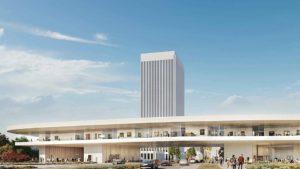 Así sera el nuevo Museo de Arte de Los Ángeles (LACMA)