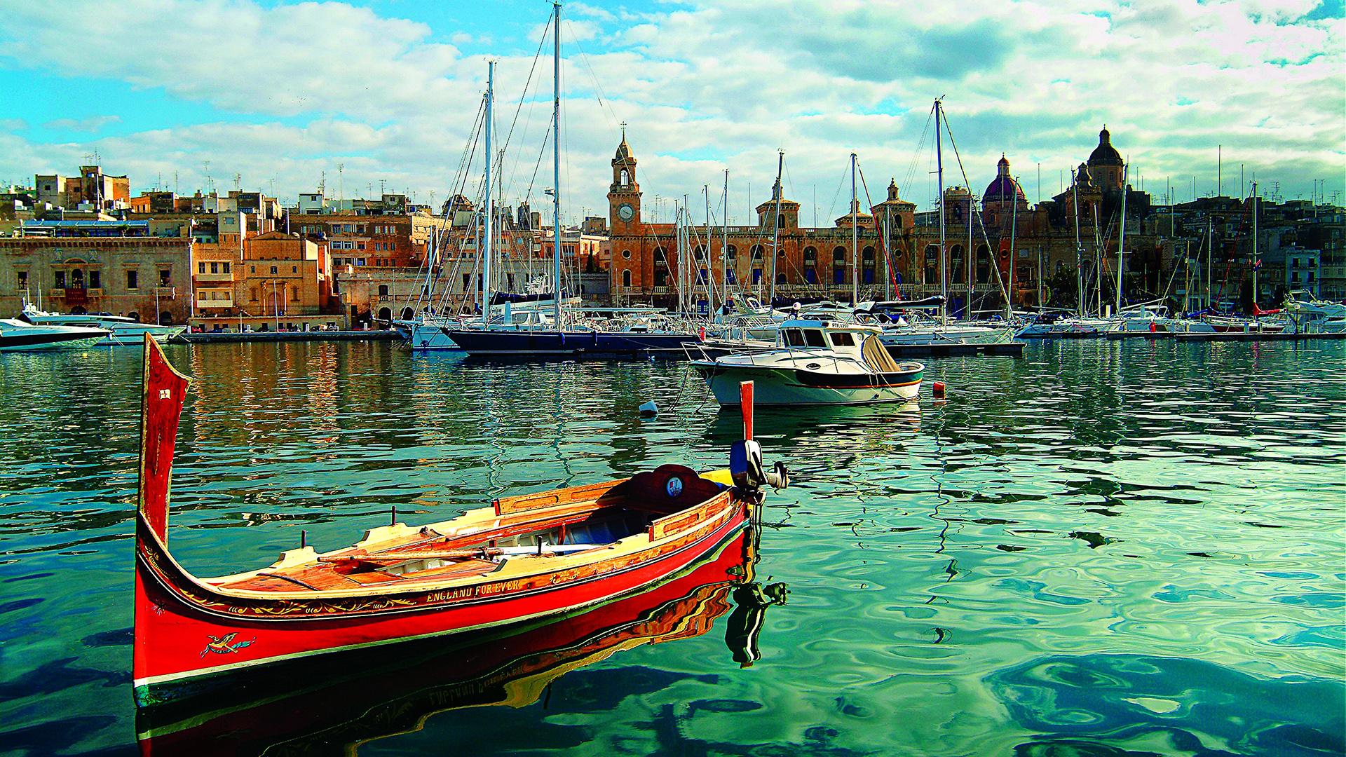 Diez ideas para hacer en la isla de Malta
