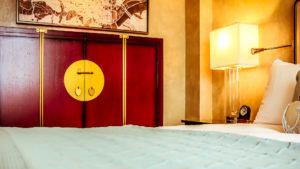 REVIEW Hotel Mandarin Oriental Washington: con las mejores vistas de la ciudad