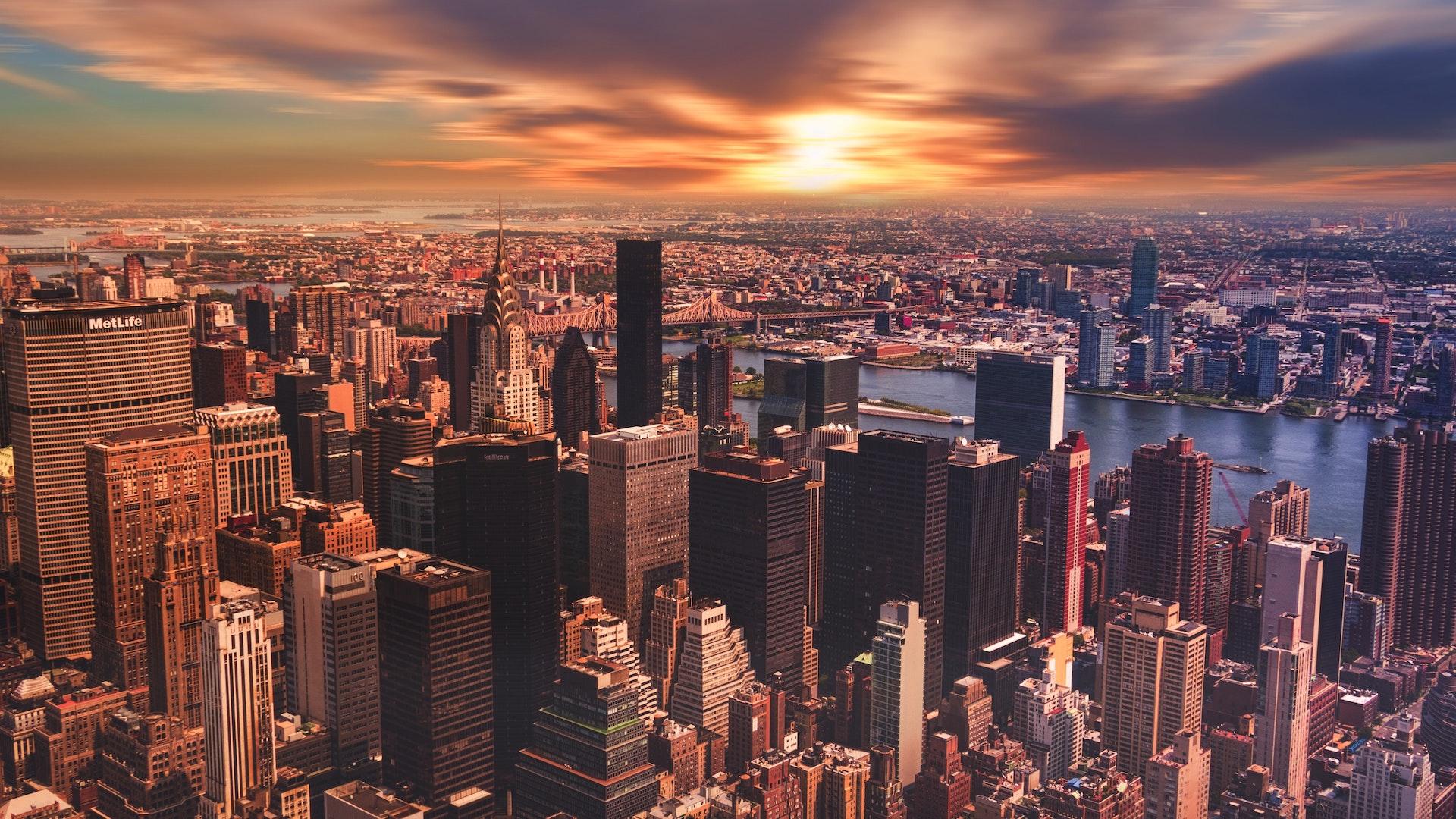 ¿Cuáles son las ciudades más caras para los viajeros de negocios?
