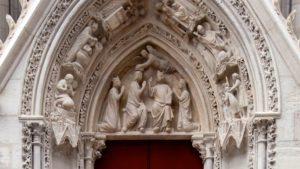 ¿Cuánto tiempo demorará la reconstrucción de Notre Dame?