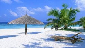 Así es Playa Blanca: una perla para el turismo en Panamá