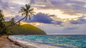 Los diez mejores lugares para un viaje romántico en Colombia