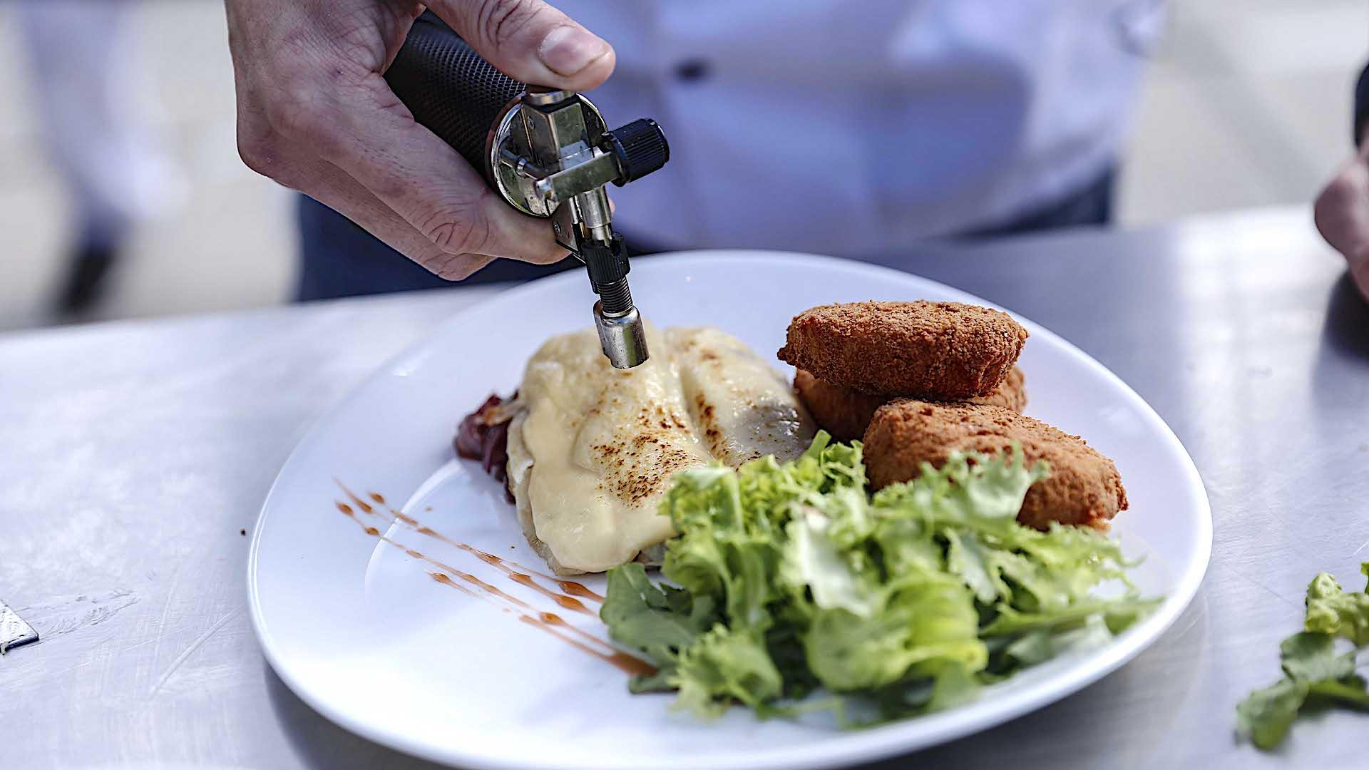 Así será la Semana Gastronómica Rosario 2019