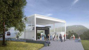 Así será el nuevo teleférico de Salta