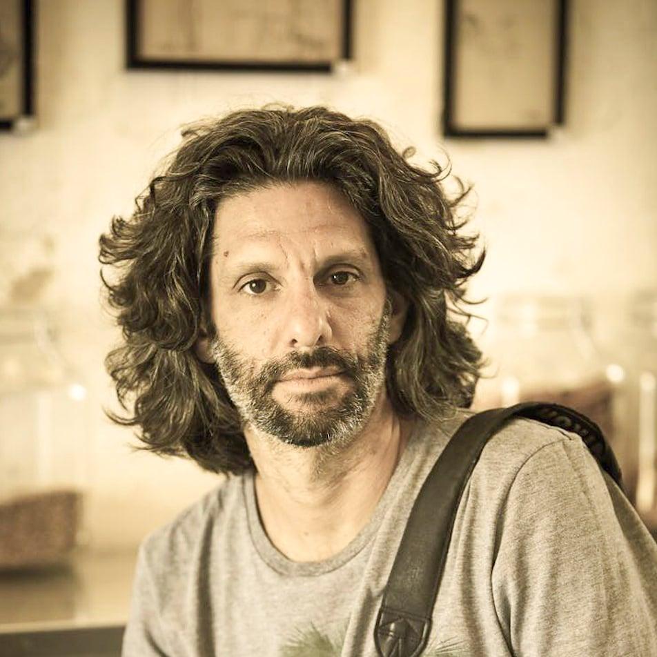 Guido Piotrkowski