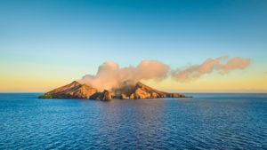 Por qué visitar Whakātane, entrada al volcán más activo de Nueva Zelanda