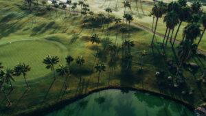 Este es el mejor resort de golf de Europa de 2019: imágenes