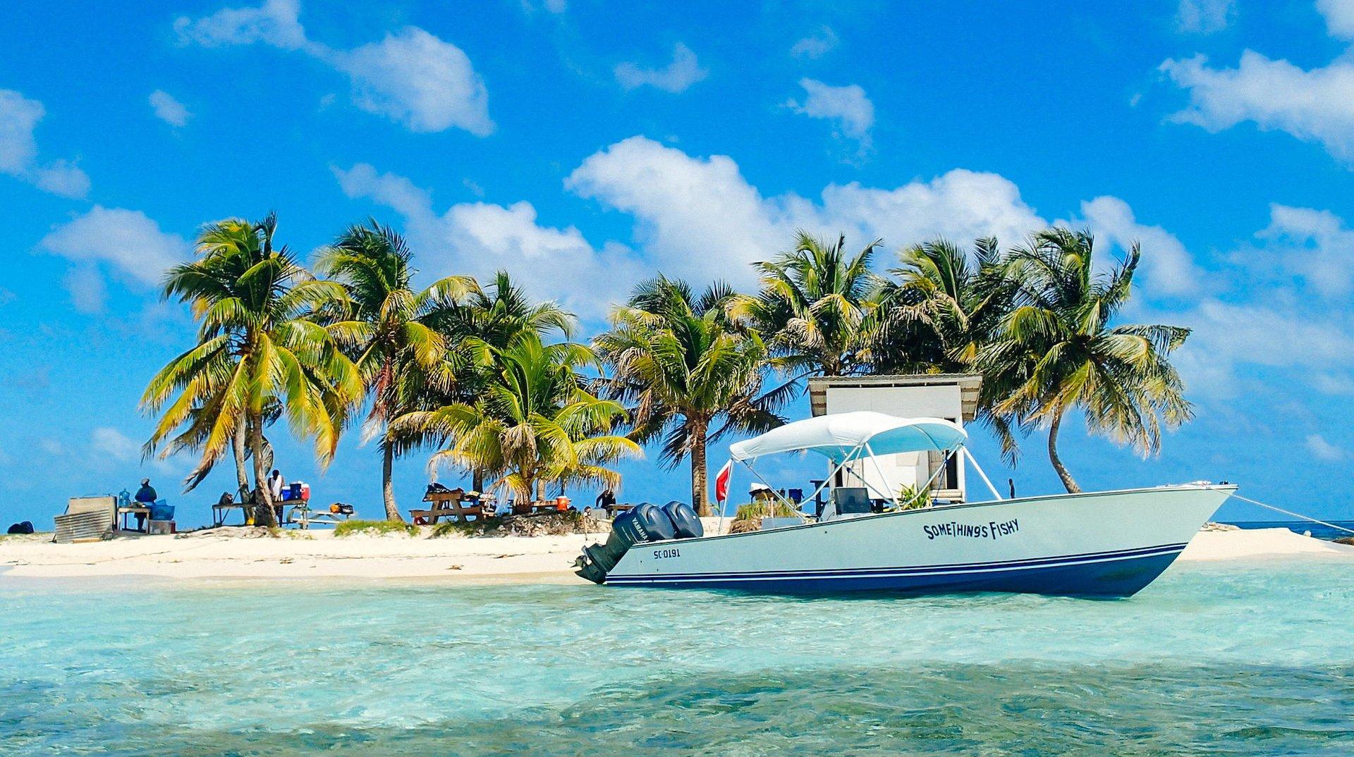 5 destinos de aventura en Belice | Conocedores.com — Conocedores.com