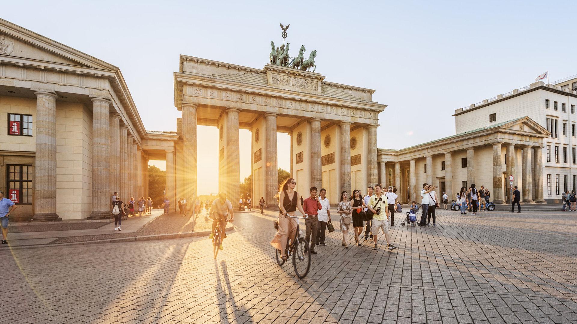 Los diez principales lugares para visitar en Berlín
