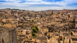 Cinco razones para conocer Matera, Capital Europea de la Cultura 2019