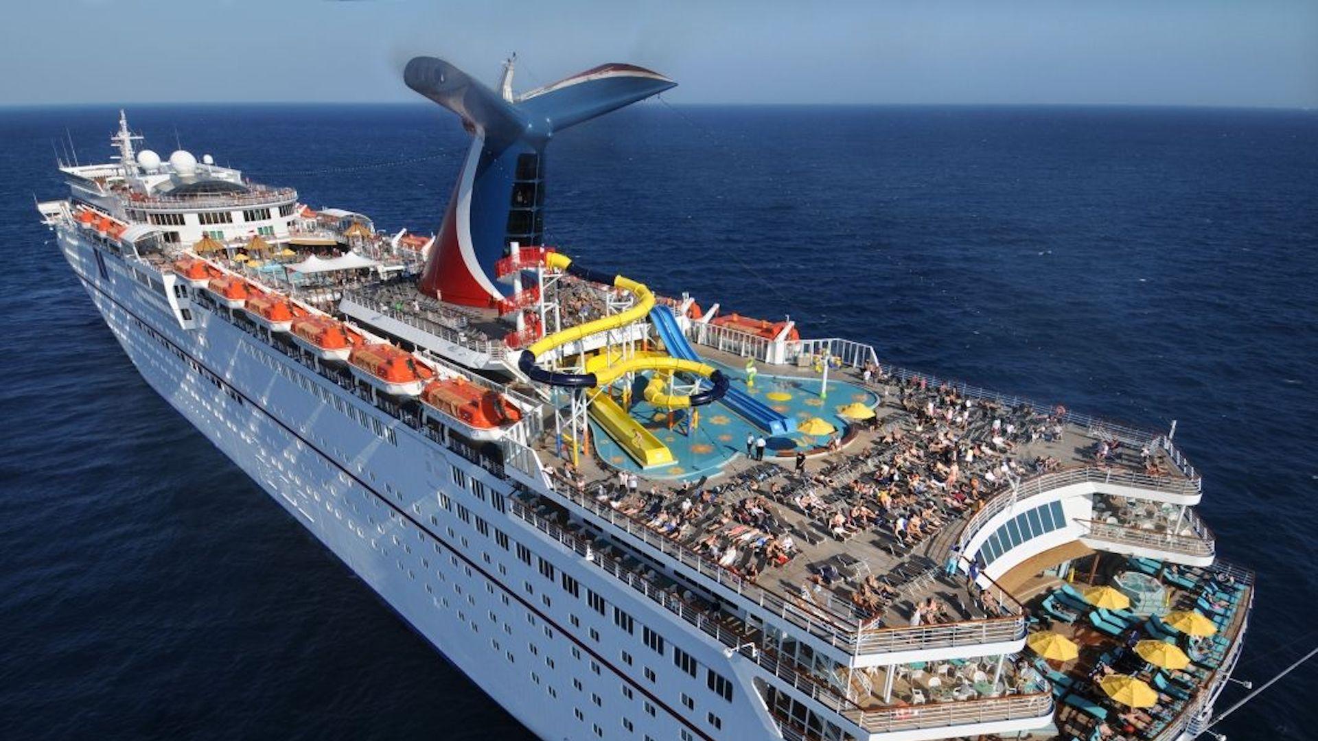 Lanzan un crucero temático basado en la cantante Selena