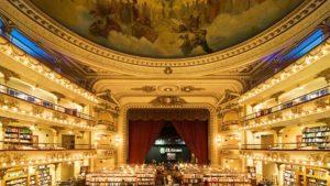Estas son 5 de las librerías más lindas del mundo