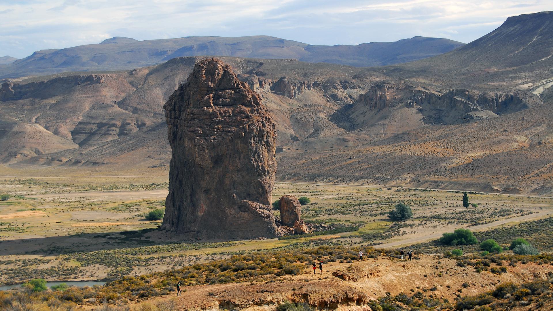 Dos excursiones imperdibles en Esquel: Piedra Parada y Puerto Chucao