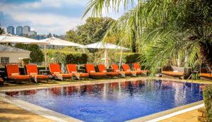 REVIEW Hotel Four Seasons The Westcliff: un Johannesburgo superior