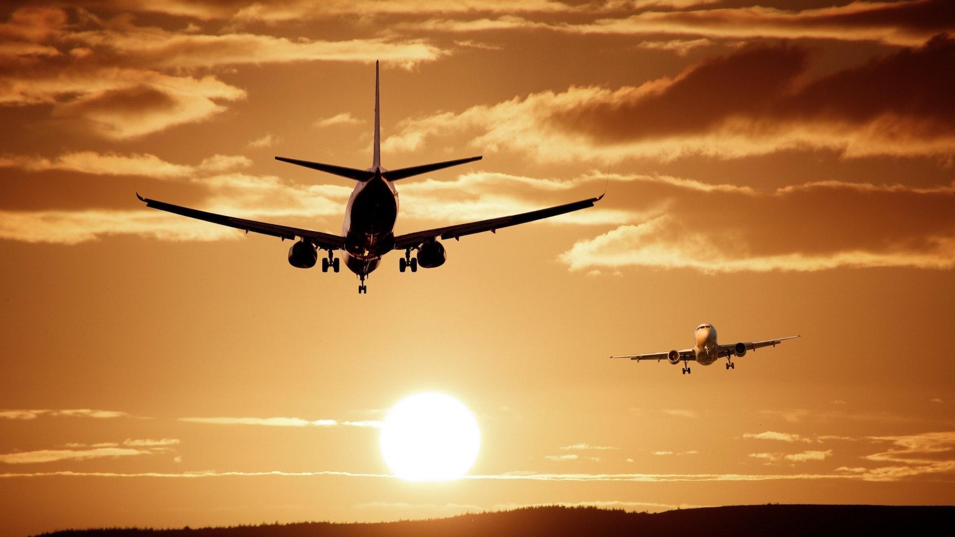 Las promociones en vuelos del Hot Sale 2019: pasajes en oferta y cuotas