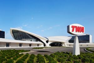 Todo lo que hay que saber del nuevo hotel TWA en el aeropuerto JFK