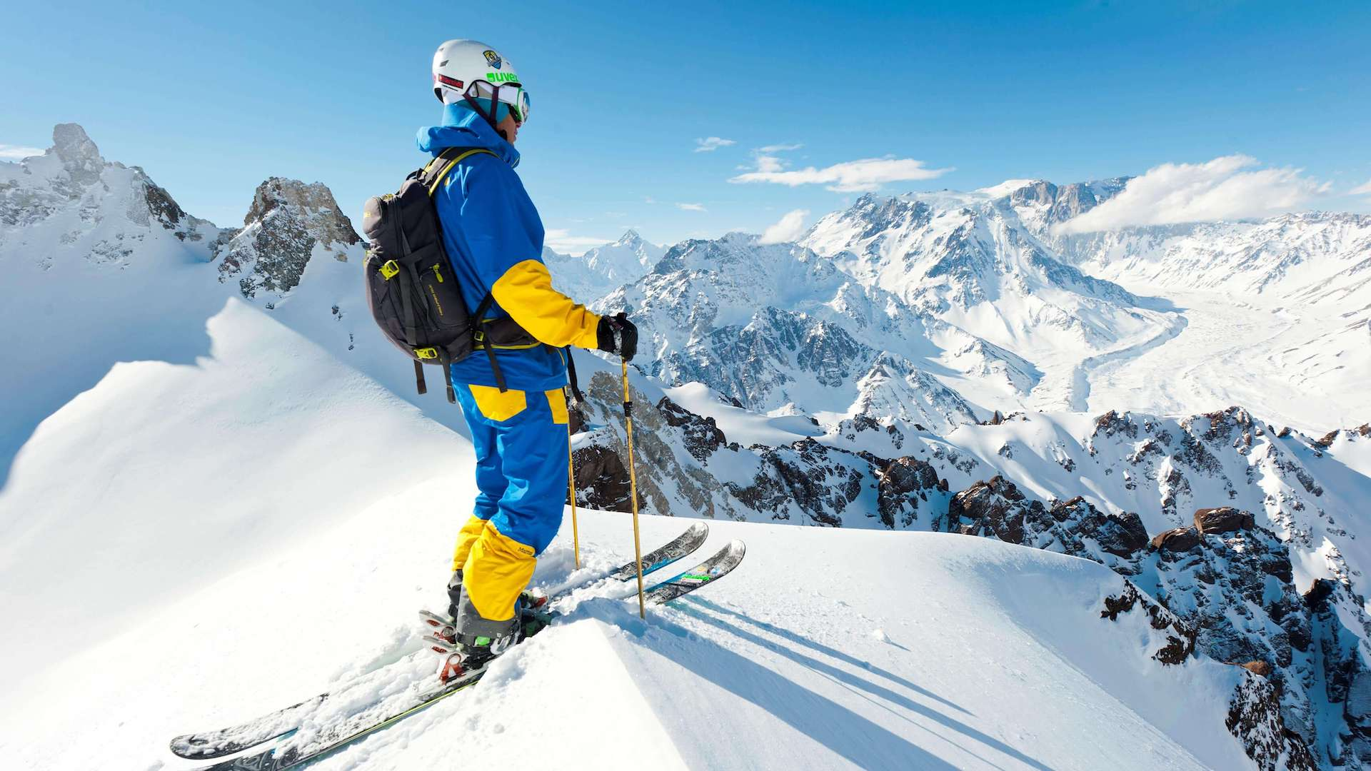 Las principales cosas para hacer en Chile en invierno