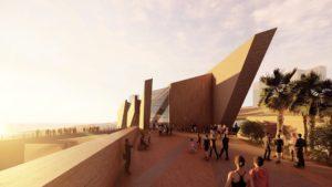 Así será el nuevo Museo Antropológico de Chile: abarcará 6 mil años de historia