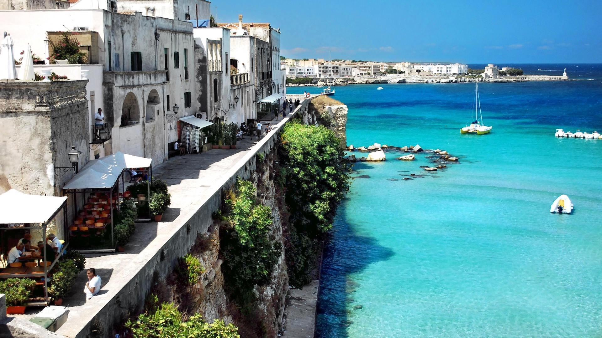 Los mejores destinos de verano en Europa, elegidos por Lonely Planet