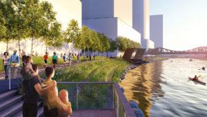Así será Lincoln Yards: el nuevo barrio que revolucionará Chicago