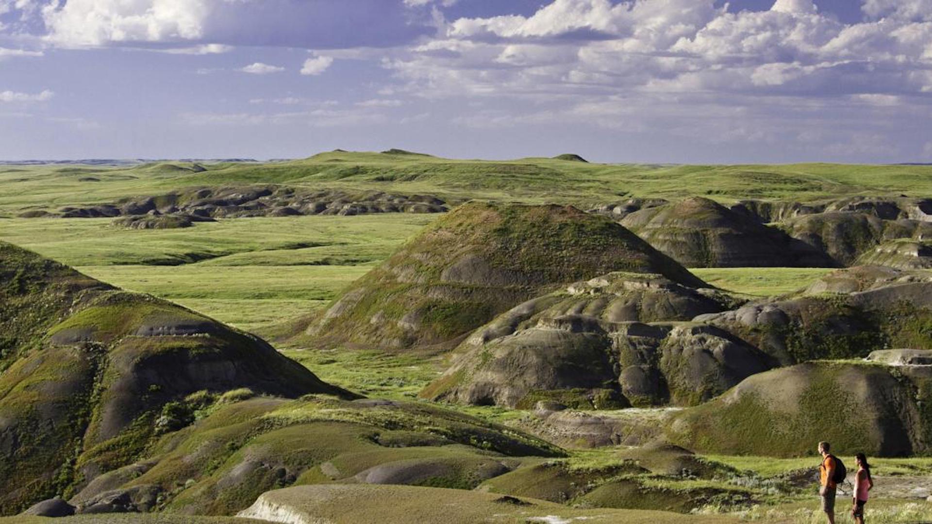 Cinco imperdibles parques nacionales de Canadá