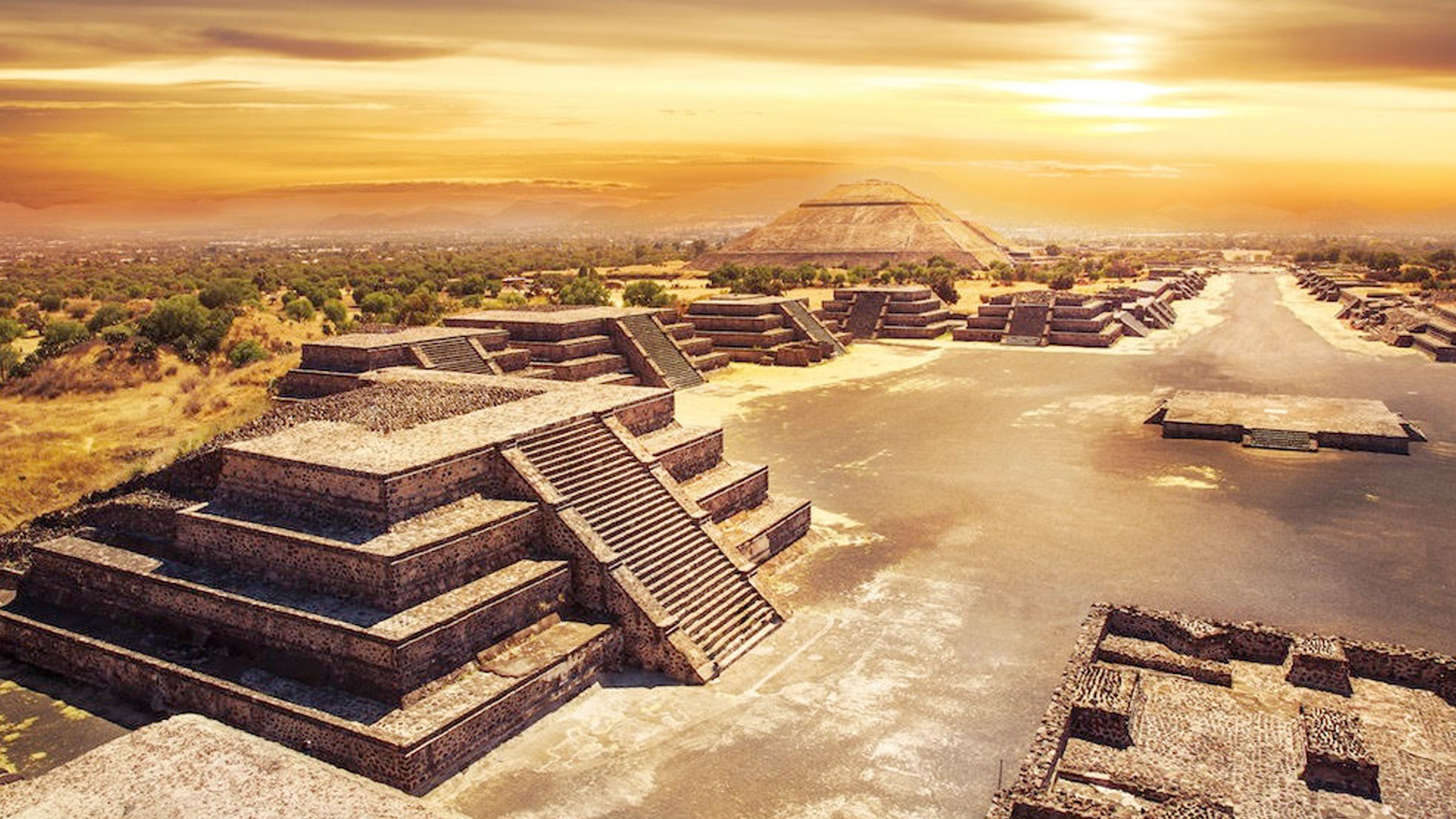 Estos son los destinos favoritos de los argentinos en Latinoamérica