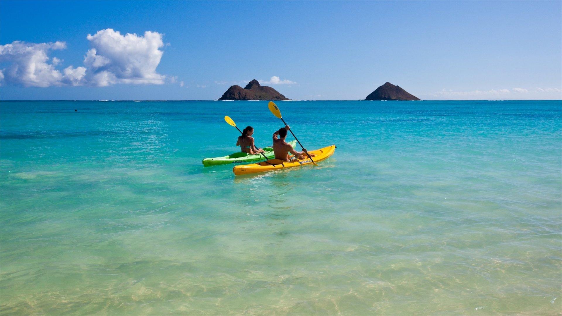 Estas son las mejores playas de Estados Unidos: ranking 2019
